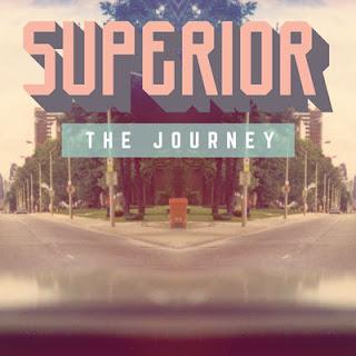 Superior - The Journey - Album Download, Itunes Cover, Official Cover, Album CD Cover