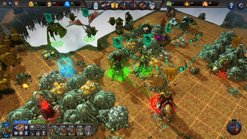 Planar Conquest - PC (Download Completo em Torrent)