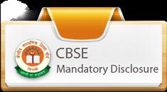 CBSE Mandatory Disclosure