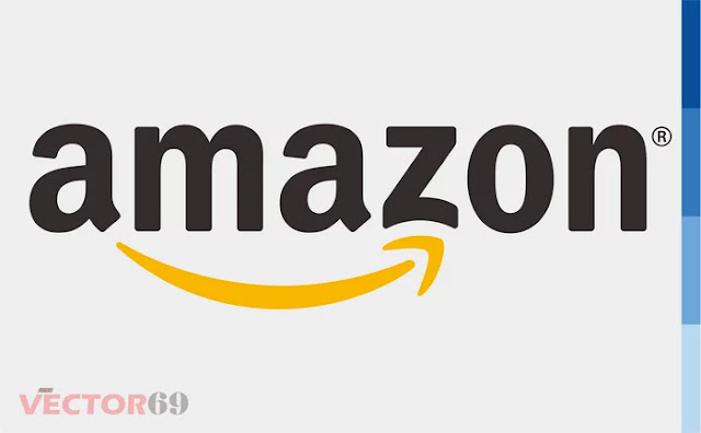 Logo Amazon - Download Vector File EPS (Encapsulated PostScript)