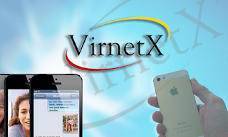 VirnetX vs Apple