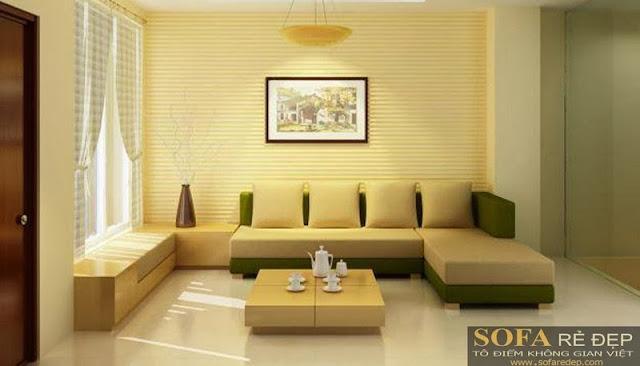 Sofa góc G028