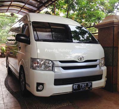 Rental Mobil Eksklusif di Medan | Medan Rentcar Eksklusif