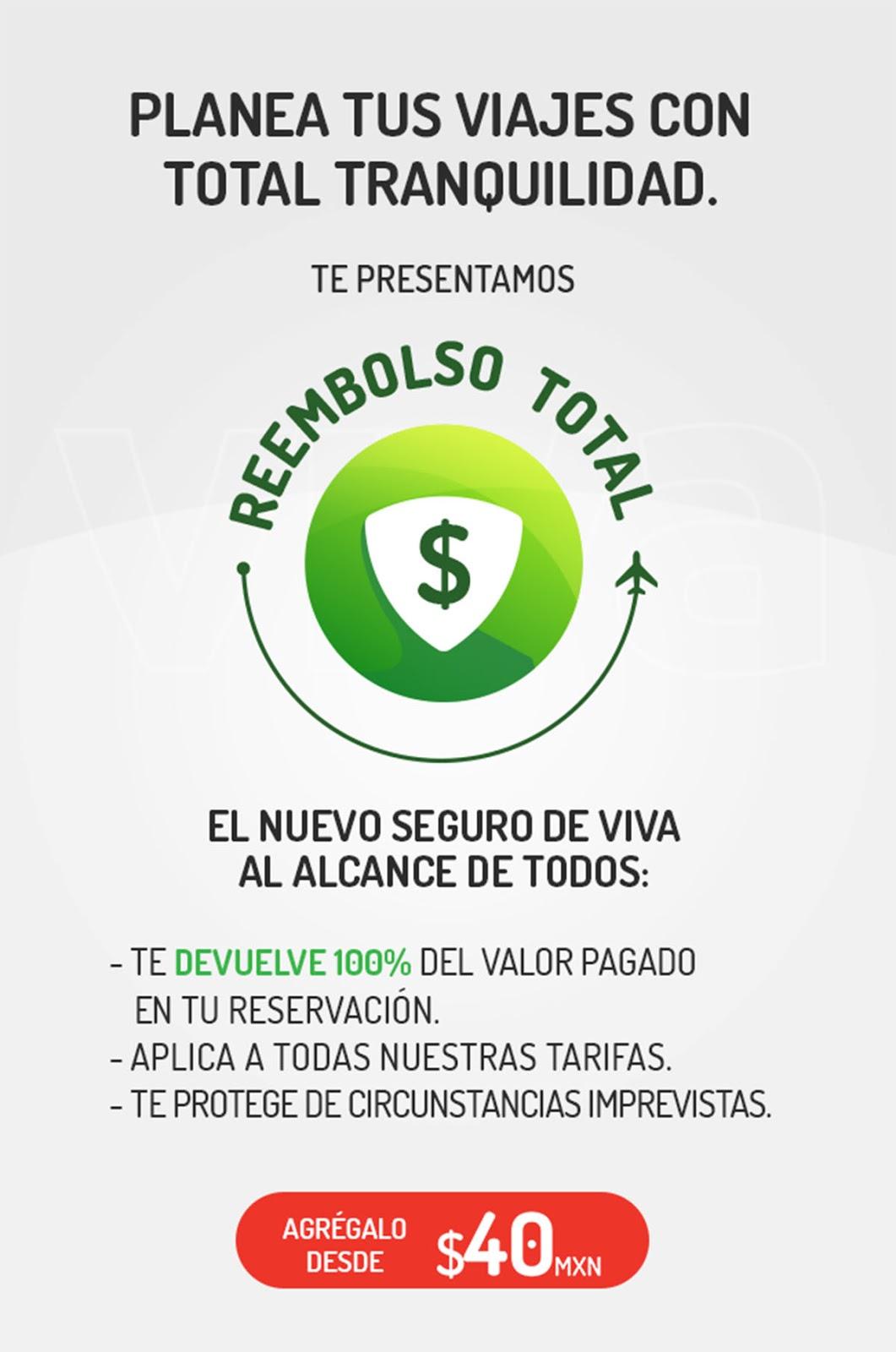 REEMBOLSO TOTAL NUEVO SEGURO VIVA AEROBUS 03