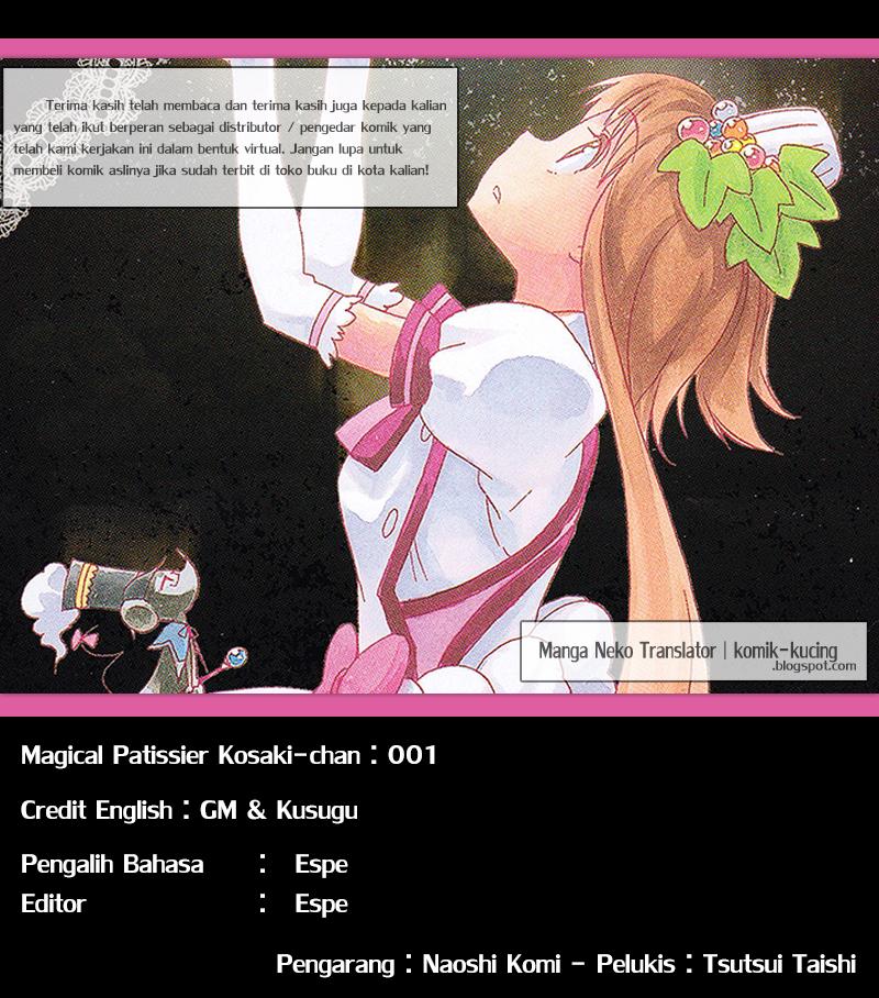 Dilarang COPAS - situs resmi www.mangacanblog.com - Komik magical patissier kosaki chan 001 - kontrak 2 Indonesia magical patissier kosaki chan 001 - kontrak Terbaru 33|Baca Manga Komik Indonesia|Mangacan