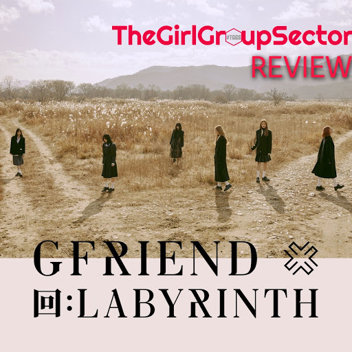 GFriend-Labyrinth-Album-Review-By-TGGS