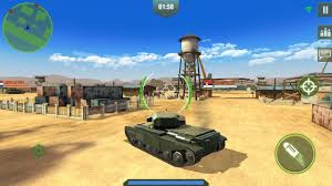 Game War Machines Thank Shooter Apk