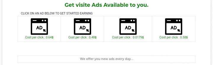 ESAY CASH JOB   أفضل موقع للربح من الانترنت_50 دولار أسبوعيا