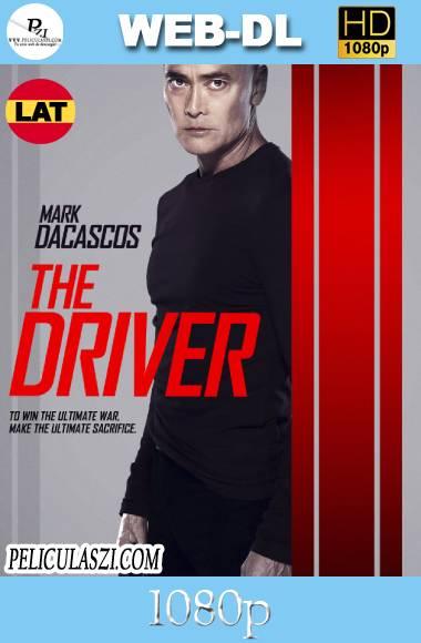 The Driver (2019) HD WEB-DL 1080p Dual-Latino