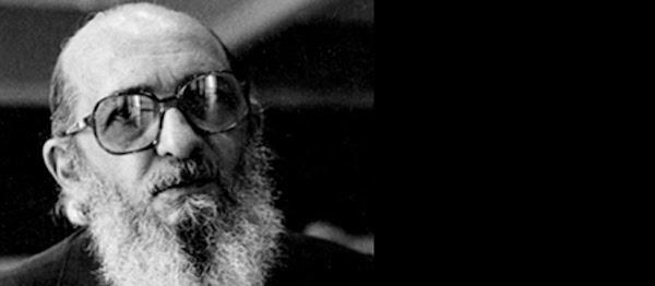 Paulo Freire: a 100 años de su nacimiento