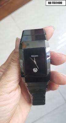 đồng hồ Rado dây đá ceramic RD T611400