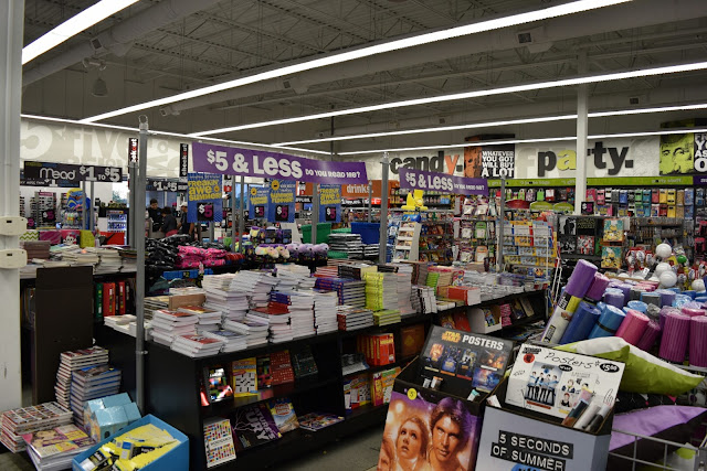 My Girls' Shopping Trip at Five Below: Five Below Product Review  via  www.productreviewmom.com