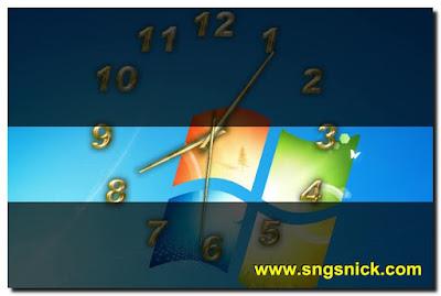 FastStone Capture 8.4 - Еще пример экранного фокуса