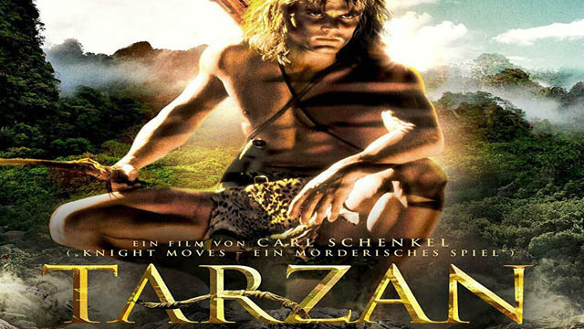 Tarzan And The Lost City (1998) English Movie 720p BluRay Download