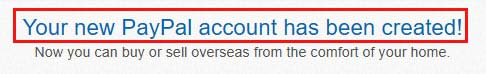 paypal-account-successful