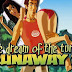 Análisis - Runaway 2: El sueño de la tortuga (Wii/pc/3ds/ds)