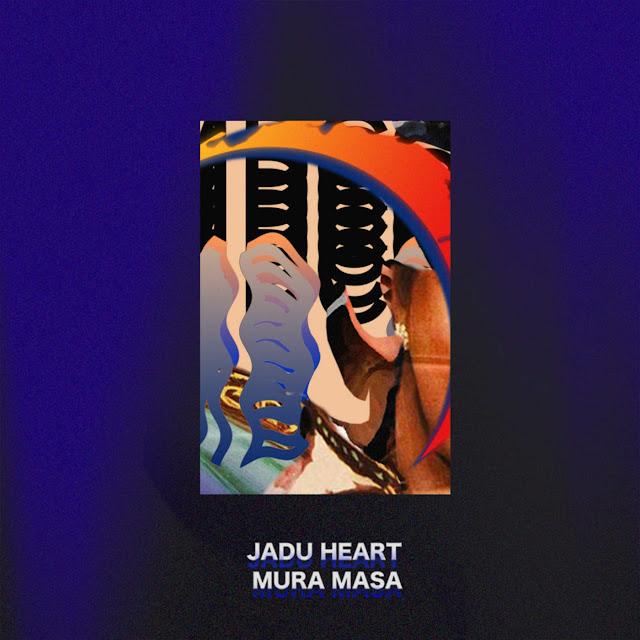 iLoveiTunesMusic.net U%25E2%2580%258B%2B%25E2%2580%258BNever%25E2%2580%258B%2B%25E2%2580%258BCall%25E2%2580%258B%2B%25E2%2580%258BMe%2B-%2BSingle Jadu Heart & Mura Masa - U Never Call Me - Single Dance/Electronic Exclusive Jadu Heart Mura Masa New Music Single