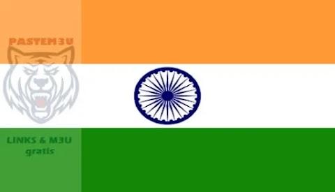 India iptv m3u Bollywood