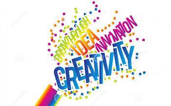 Kreativitas, Sumber Kekuatan Tanpa Batas