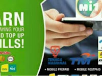 TM Disallow Unauthorised Payment Channel by MyMi1