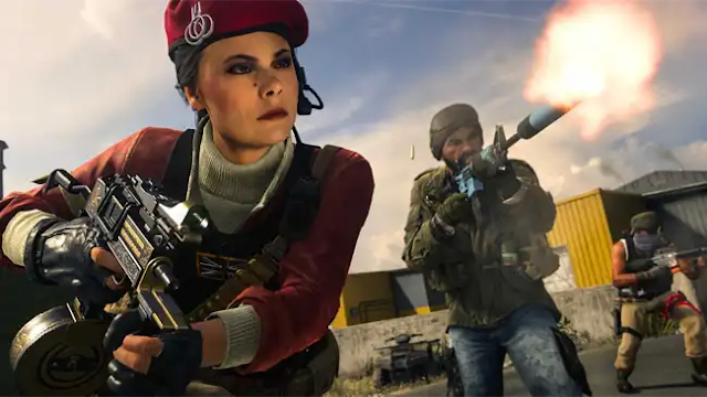 Pacifist Player Gets Prestige in Call of Duty: Black Ops Cold War Without Kills