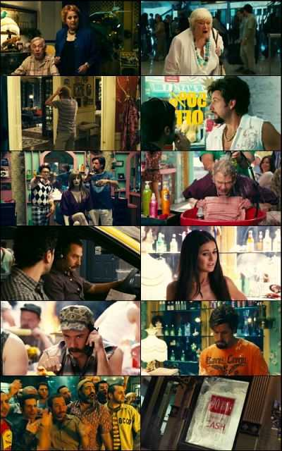 You Don't Mess with the Zohan Download worldfree4u