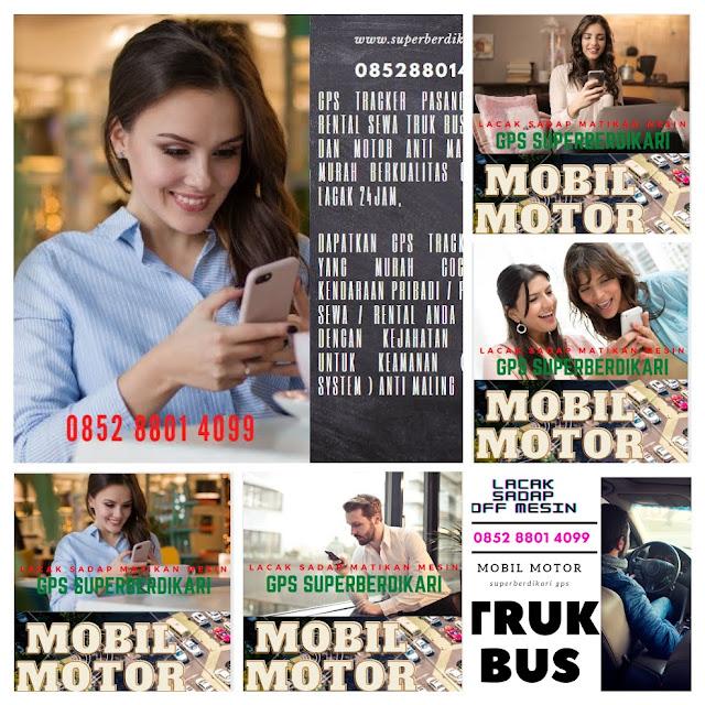 TIPS CARA BELI GPS TRACKER MOBIL MOTOR TRUK BUS ALAT BERAT
