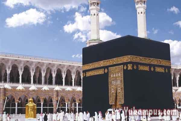 Bacaan Doa Haji Mabrur dan Mabruroh Arab dan Artinya ...