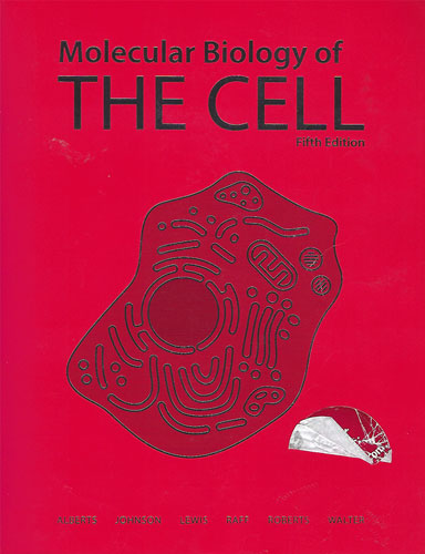Very good textbook for understanding cellular biochemistry (Source: Molecular Biology of the Cell)