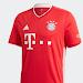 DLS Kit FC Bayern Muenchen 20/21, DLS Kit 2020