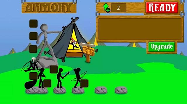 Mod Stick War Legacy