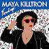 """""""Fired Up"""" by Maya Killtron - @MayaKilltron"""