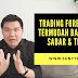 Video Youtube 15 | Trading Forex Bisnis Termudah Bagi Orang Sabar Dan Tenang