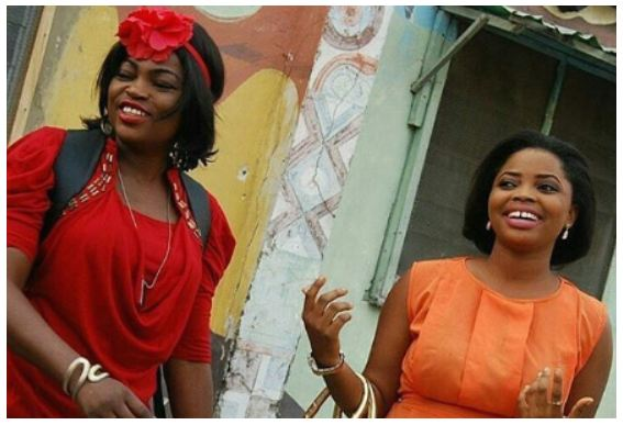 Funke Akindele Part Ways With Jenifa's Dairy Top Actress 'Toyo baby' (See Shocking Details)