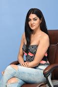 sakshi chowdary at selfie raja event-thumbnail-12