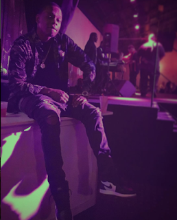 New Video: Smoogie - One Time