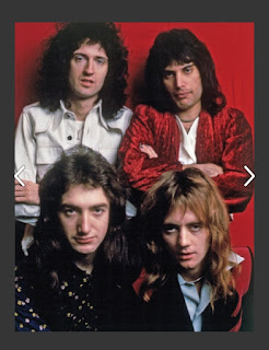 Queen. Todos sus álbumes i2