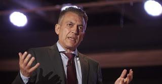 «Υπονομεύουν την εθνική οικονομία οι 120 δόσεις» λέει τώρα ο Γιάννης Βρούτσης