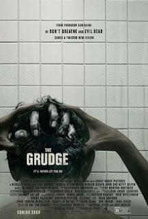 The Grudge (2020) Full Movie DVDrip Download mp4moviez