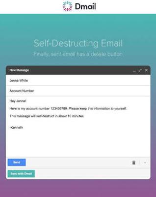 لن تندم بعد الآن عند إرسالك عن طريق الخطأ لرسالة إلكترونية عبر Gmail