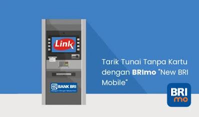 Cara Tarik Tunai Uang di ATM Tanpa Kartu