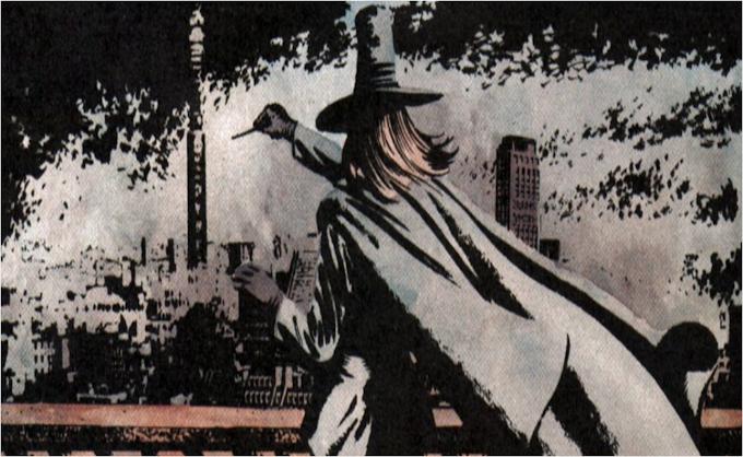 Recuerden, recuerden: V de Vendetta, la primera vez que pisé una tienda de cómics o cómo he llegado a esto