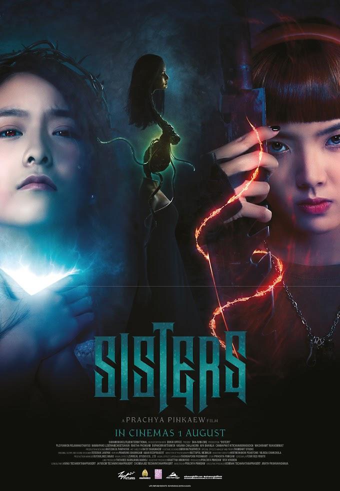Review Filem SisterS