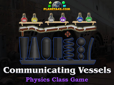 Communicating Vessels