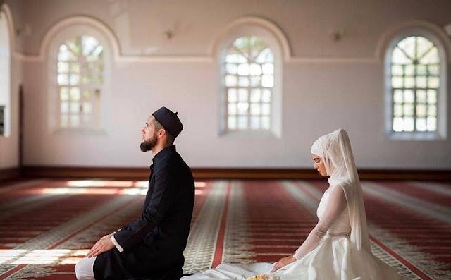 Islam Tanpa Pacaran