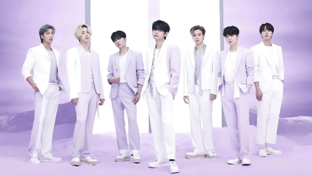Surprise Fans, BTS Shares Preview of Their New Japanese Album!
