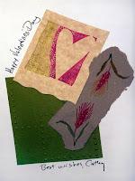art+blog, stamping