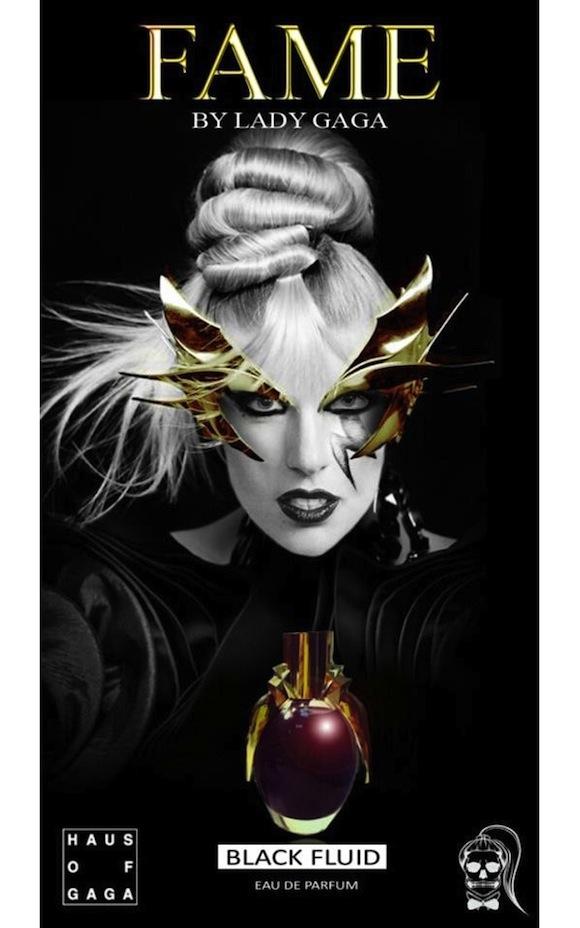 """Lady Gaga """"Fame"""""""