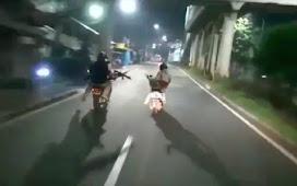 Polisi Sebut Begal yang Ditembak di Cakung Anggota Geng 2861