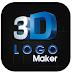 3D Logo Maker On your Mobile